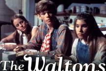 Waltons Mountain Memories / by Pamela Maas