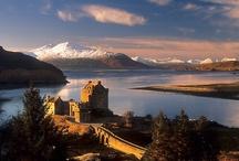 Scotland / by Emily Morton