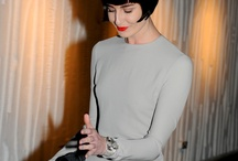 Erin O'Connor / by Milky Wisetchindawat