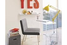 ...Office/Studio / by Sandra Smith