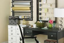 Home Organization / by Allison Yeager