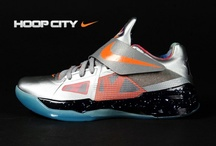 KD 4 / by Julien McDaniels