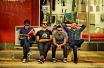The Menzingers / by Epitaph Records