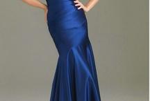 Mermaid Prom Dresses / by Luck Bridal