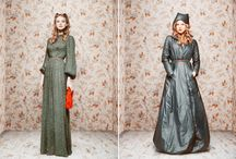 pretty little things / Wedding dress inspiration / by JP Hailer