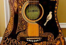 Music / by Ashley Marie Elaine