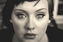 Adele / by Marama Wansbrough