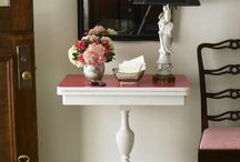 Painted Furniture / by kathy Weindel