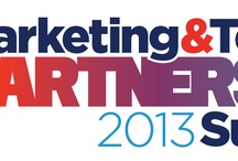 Marketing&Tech Partnership Summit / by DirectMarketingNews