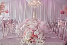 Fairytale Wedding Inspiration / by Cloud Nine Events & Accessories