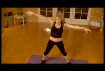 Workout / by Maddi Johnson