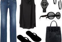 My Style / by CarrieAnn Nakamura