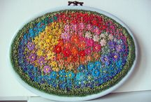 Cross Stitch and Needlepoint  / by Tracy Kipper