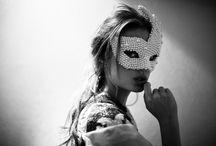 Masquerade / by Jenni Rotonen