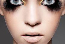 costume/make-up / by Nancy Reedy