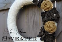 Wreaths / by Heather Taylor