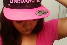 Line dance queen / by Stephanie Plear-Eves