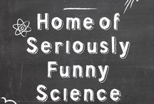 science / by Stacy Gulick