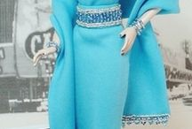 I Love Barbie / by Paula Lowery