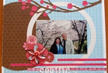 Scrapbooking Inspirations / by Jessi Mascola