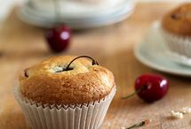 Muffins e cupcake dolci / by mile zuppi