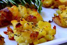Recipes to Try / by Marcia Zeballos