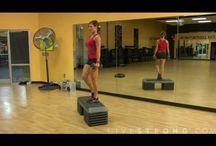 """NROL4W / Proper Form and exercises for """"New Rules of Lifting for Women"""" / by Jen Harmon"""