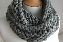 Knitting / by Charlotte Stubben