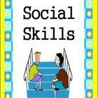 Social Skills / by Jodi Mahurin