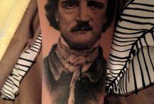 Tattoos / by Sara Sheehan