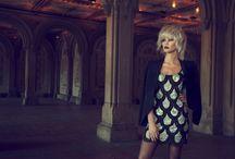 Editorial Hair & Makeup / Hair. Makeup. Fashion. / by Sherri Jessee