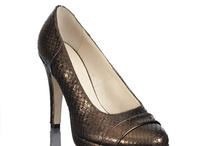 The Mia / The Julie Lopez Mia collection combines sophistication, comfort and style in a beautiful Italian-made high end heel. Comfort heels for bunions, comfort heels for work, comfort shoes for play. Join the Comfort Revolution and get your Julie's today at http://www.JulieLopezShoes.com / by Julie Lopez Shoes