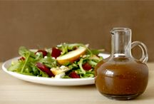 Dress Up Your Greens / Bland veggies be gone! / by Nutrisystem