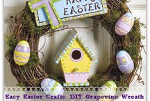 Easter / by Nichole Caravello Eldredge