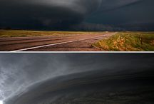 Weather pics / by Frankie Tourville