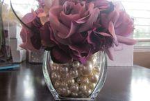 Wedding Decorations Galore / by Rachel Pulverman