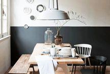 Kitchen ideas / by Jenny Williams