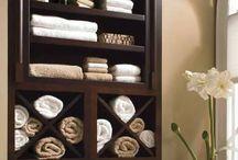 Bathroom Remodel / by Christy Steib
