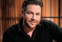 Scott Conant... / Chef and Chopped Judge... / by Navybluecats