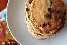 [ Delicious Stuff : Breakfasts ] / by Gabby Barocio