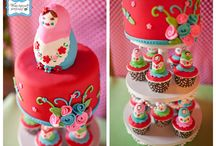 Party Ideas / by Polka Dot Daze