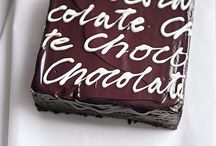 It's a Chocolate Thing / Chocolate...enough said / by Terri Kreger