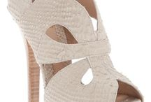 shoes that i dream about / by Kerri Hampton