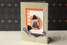 Halloween things / by Janie Wright