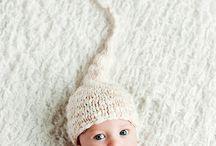 Fotografia + Bebês / by Camila Soares