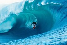 surf / by Alexa Penalosa