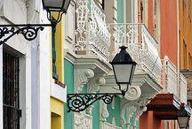 Puerto Rico / by Leon P