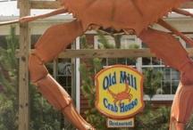Tasty Local Restaurants / by Delaware Beaches Jellystone Park