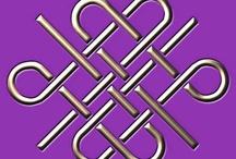 Eternity Symbol / by Savannah Bridges