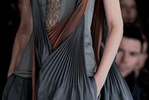 fashion / by Urszula